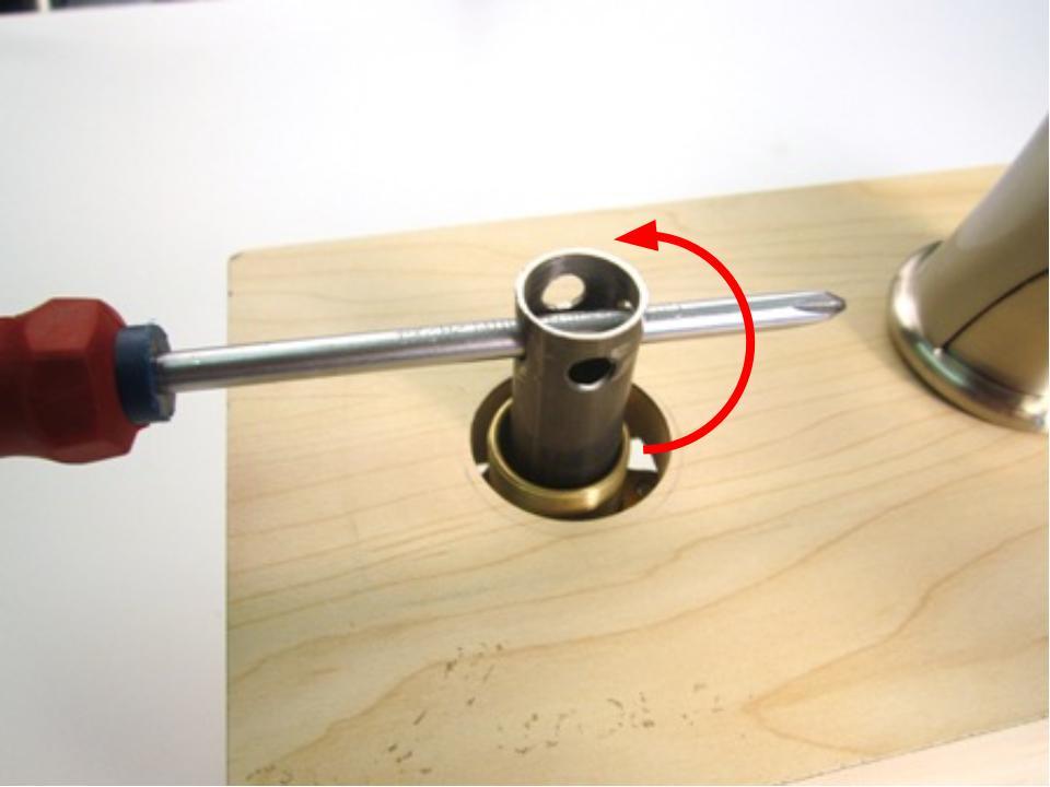 Danze - How To Install A Cartridge - Mini / Wide Spread - Ceramic ...