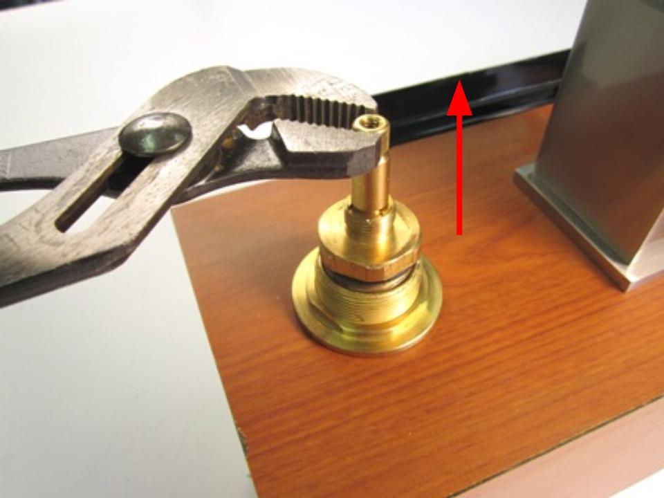 Danze - How To Install A Cartridge - Roman Tub - 5 Piece - Ceramic ...